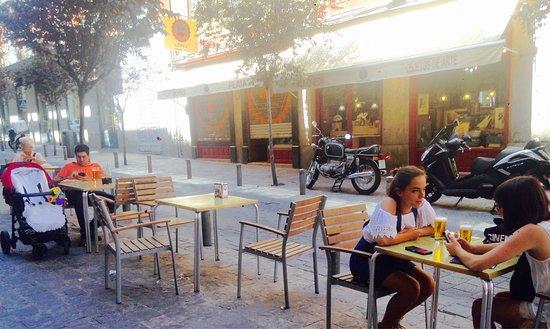 Lizarran madridin ravintola arvostelut tripadvisor for Calle prado 9 madrid
