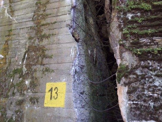 Gierloz, โปแลนด์: bunker di hitler