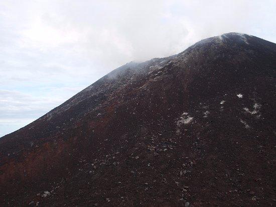 Krakatau Volcano (Krakatoa): Кракатау