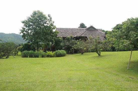 Lisu Lodge Resmi
