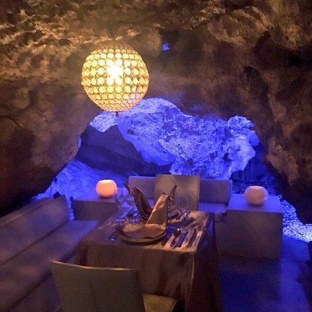 Alux Caverna Restaurant Lounge: photo0.jpg