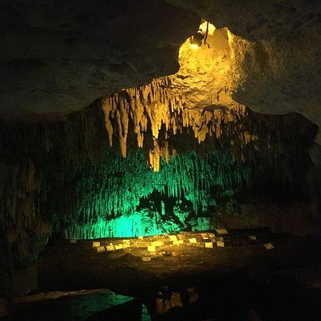 Alux Caverna Restaurant Lounge: photo1.jpg
