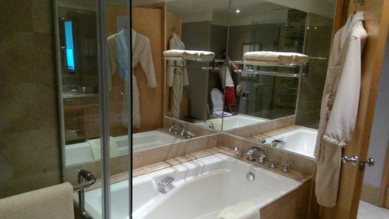 Hotel Mulia Senayan照片