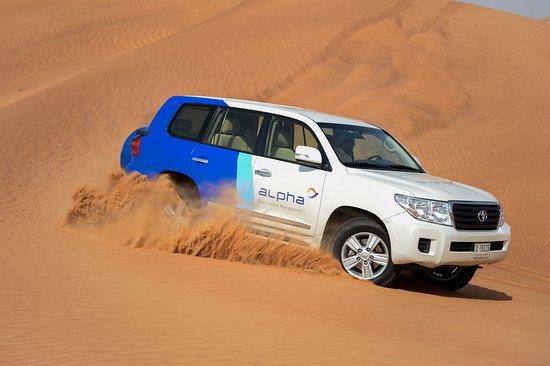 Альфа Экскурсии Дубаи