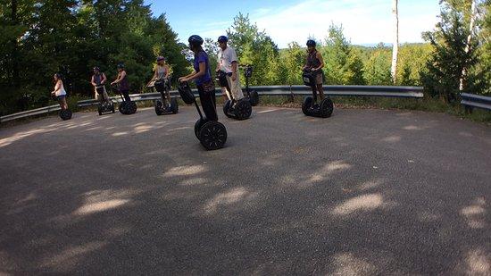 Glide N.E.W. LLC - Segway the Door Tours: photo9.jpg