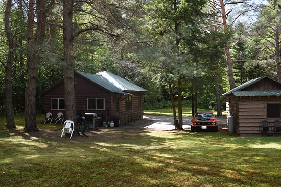 "Ray Brook, NY: the only ""home away from home"""