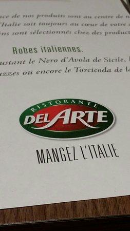 Mondeville, France : Delarte