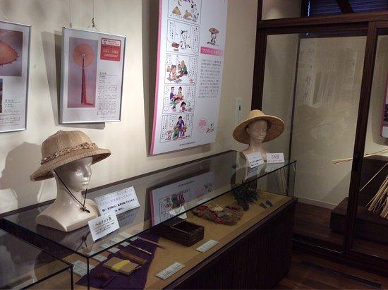 Tonami Sankyoson Museum