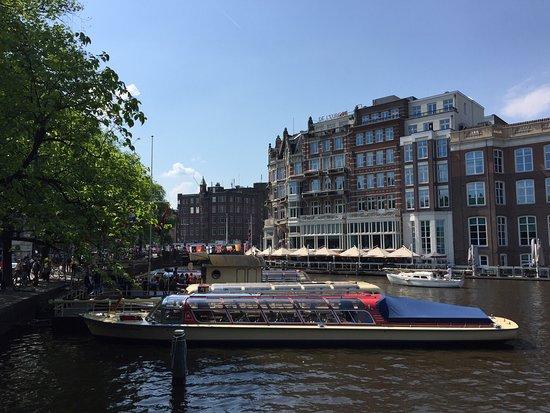 De L 39 Europe Amsterdam Picture Of De L 39 Europe Amsterdam