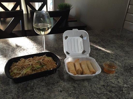 Grimsby Thai restaurant: photo0.jpg
