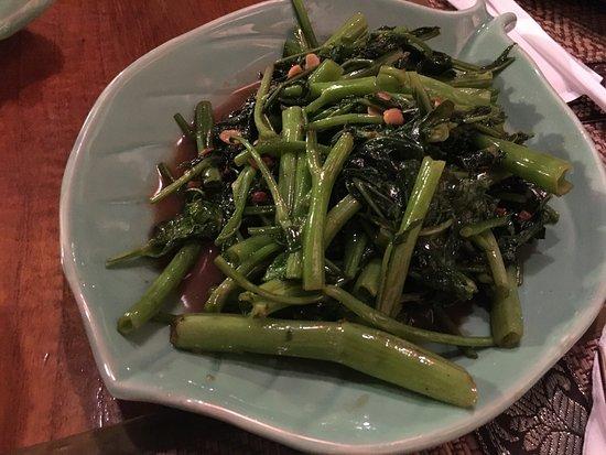 バーン タイ, 最高に美味しかった〜〜!