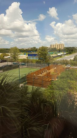 Best Western Orlando Gateway Hotel: 20160827_144717_large.jpg