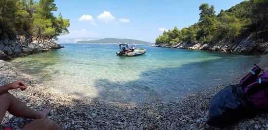 Povlja, Хорватия: 20160830_140031_large.jpg