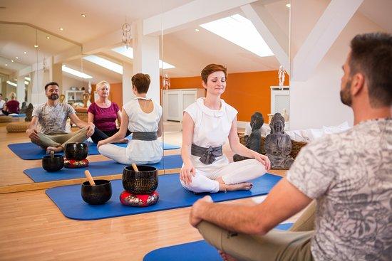Hotel Mürz: Meditation und Entspannung