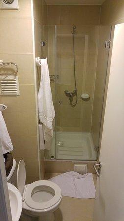 Hotel Loreto: 20160904_095609_large.jpg
