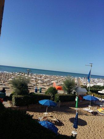Hotel Silva: 20160807_083846_large.jpg