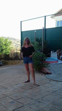 Robledo de Chavela, España: 20160804_193716_large.jpg