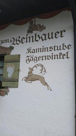 Tanzcafe/Bar Weinbauer