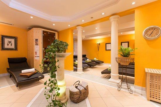 hotel m rz bewertungen fotos preisvergleich bad f ssing. Black Bedroom Furniture Sets. Home Design Ideas