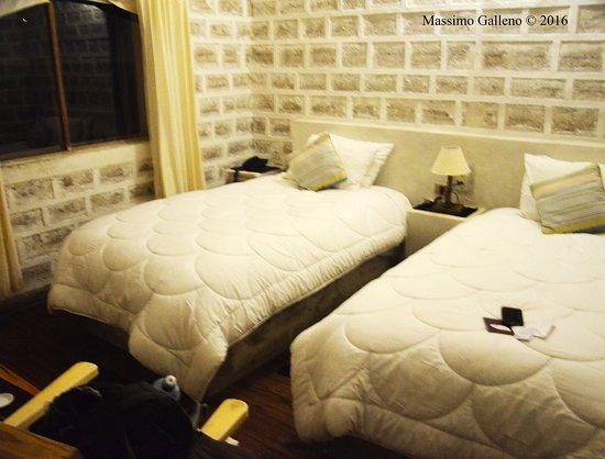 Hotel de Sal Luna Salada Photo