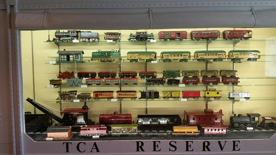 National Toy Train Museum : 20160903_142511_large.jpg