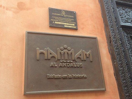 Hammam Al Andalus Granada : photo0.jpg