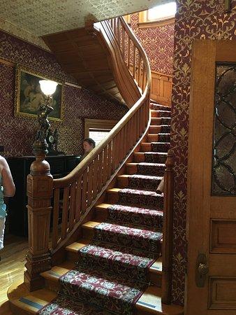 Ivinson Mansion Foto