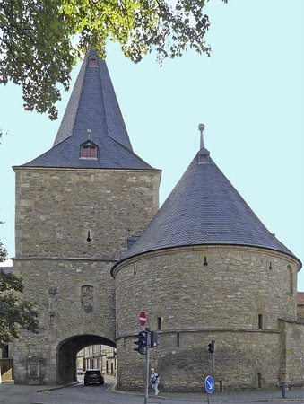 Breite Tor