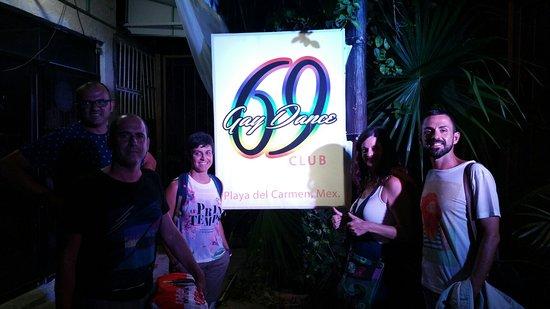 gay rencontres sites Mexique rencontres dîner parties Londres