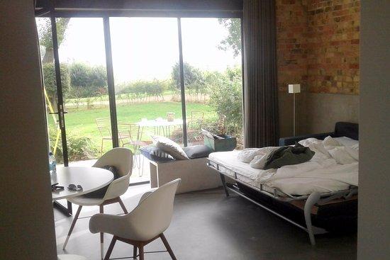 Guesthouse Groot Noordhof