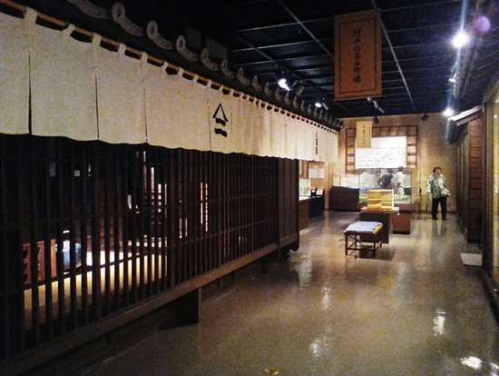 Ichinomiya City Bisai Museum of History And Folklore