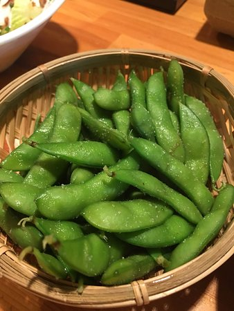 "Nice food & lots of ""shochu"" type of sake. The best izakaya in this town!"