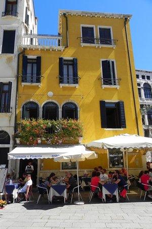 San Marco Srl.Spaghetteria Srl Venice San Marco Restaurant Reviews