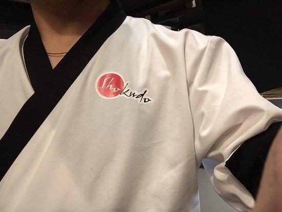 Aarschot, Belgio: Shokudo Sushi Bar & Grill