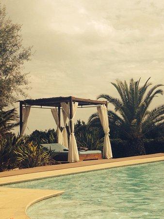 Agroturismo Ibiza Can Jaume Image