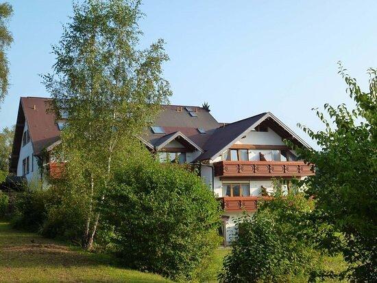 Landhaus Sonnenhof: photo0.jpg