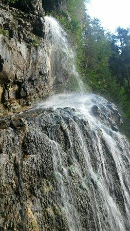 Cascate del Pissandro