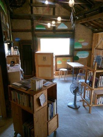 Shimacoya: 島小屋咖啡店