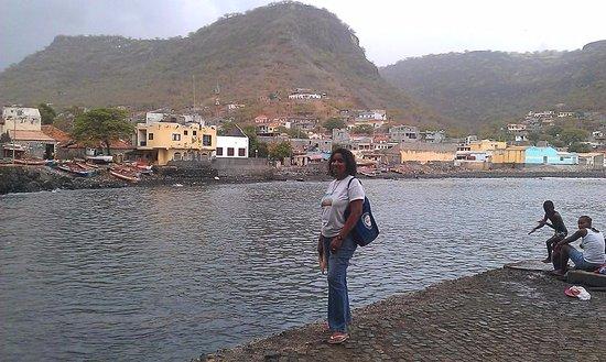 Porto de Ribeira da Barca