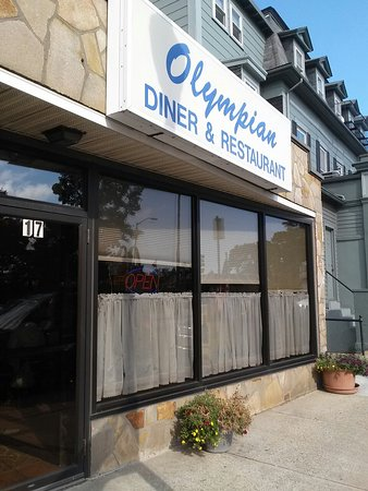 Olympian Diner and Restaurant