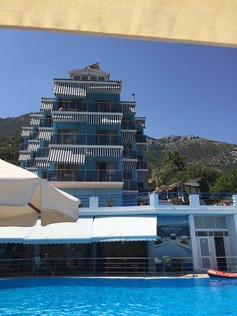 Adriatica Hotel Apartments