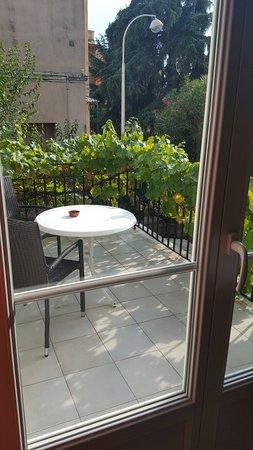 Hotel Villa Les Cygnes: 20160903_172649_large.jpg
