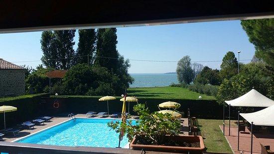 Torricella di Magione, Италия: 20160902_142807_large.jpg