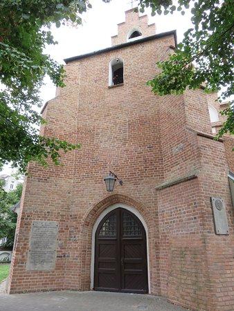 Kościół św. Małgorzaty Panny i Męczenniczki
