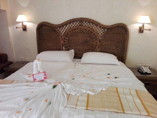 Decoration du chambre pour anniversaire de mariage - Photo de Africa ...