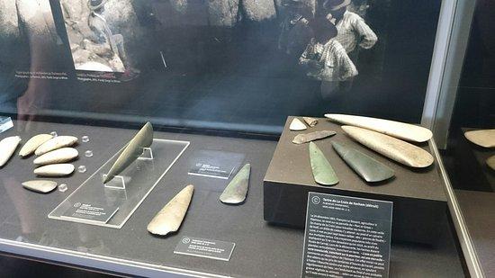 Musée de Préhistoire: Musee de Prehistoire