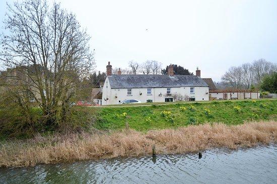 Grove Barn Cambridgeshire
