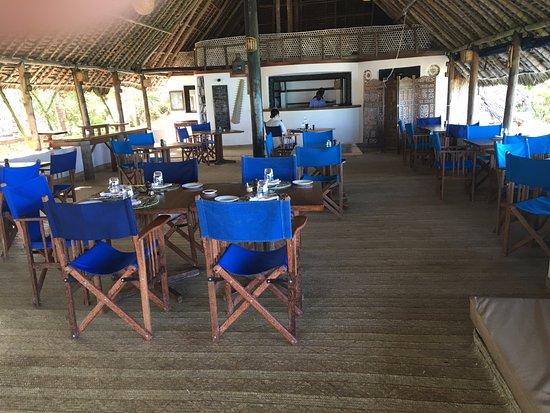Zdjęcie Matemwe Lodge, Asilia Africa