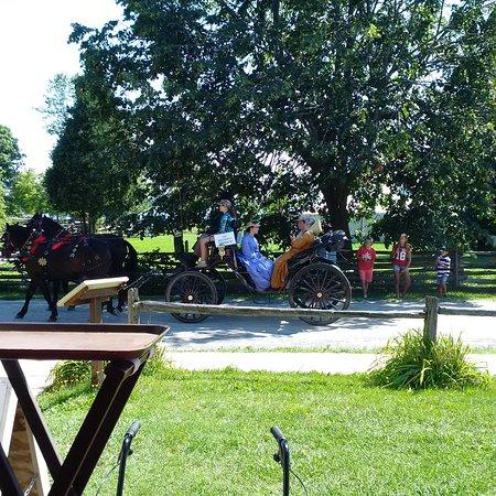 Morrisburg, Canadá: Horse Lovers Weekend