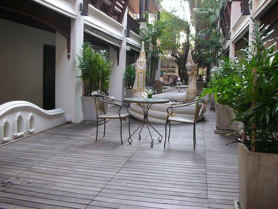 De Naga Hotel Aufnahme